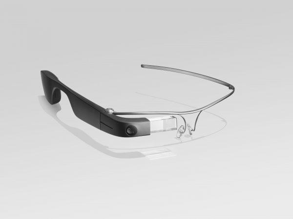 Google Smart Glass