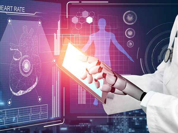 AR in Medicine